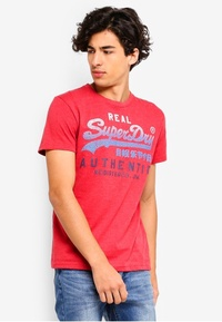 Superdry Vintage Authentic Fade Tee
