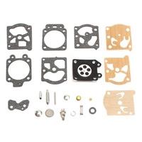 Good K20-WAT Carburetor Repair Kit Rebuild Tool Gasket Set Motorcycle Accessories