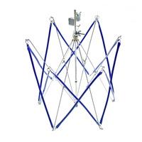 『ALO』ღ工具集市ღ毛線繞線機毛線繞線器搖線器 配套傘架 線撐