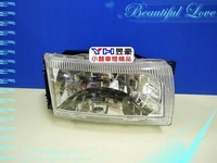 【小林車燈精品】全新部品 日產 NISSAN QUEST V40 96-98 年原廠型大燈 特價中