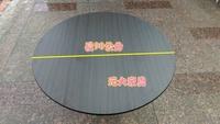 #7-45【元大家具行】全新3尺圓桌板(薄) 加購美耐板桌板 客製化桌板 訂做桌板 北歐風 工業風 開店專用 圓桌板