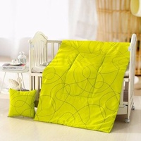 Honana WX-130 Multi-function Foldable Pillow Quilt Air Condition Car Home Bolster Pillow Blanket In One