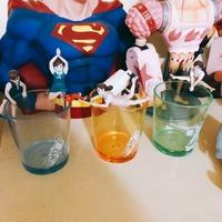!現貨!玩具出清!杯緣子小姐 扭蛋 展示 杯子