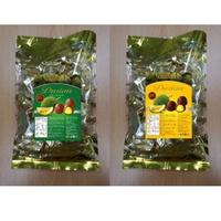 代購 馬來西亞 Checkers Pillow Wrap Durian 貓山王榴槤夾心巧克力-預購