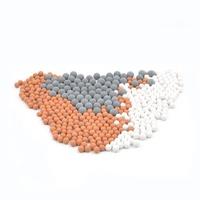KCASA Replacing Mineral Beads Negative Ions Ceramic Energy Balls for KCASA KC-SH460 Filter Shower Head