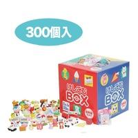 [現貨] CHL日本 IWAKO 岩澤 ERBBOX001 造型 橡皮擦 擦布 隨機出貨 300個/箱