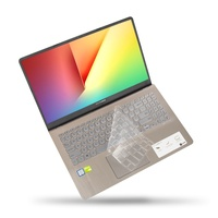 """♗✹♗Asus ASUS-Yao S notebook 2 generation 15.6 inch S5300 Computer 14 """"S4300U Keyboard protective film VivoBook dust pad"""