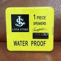 全新Livia Store LS-58魔法石藍牙喇叭!