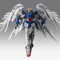 🚚 Gundam fix figuration metal composite Wing Gundam Zero Endless Waltz