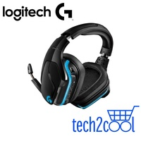 Logitech G933s 7.1 Surround Sound Lightsync Gaming Headset