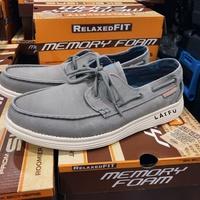 👨🏻超級便宜👨🏻COSTCO Skechers 男帆布鞋 好市多代購