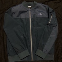 The North Face UE MA1防水外套