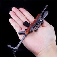 [熊拍賣] 『PUBG Mini14狙擊步槍』預購  鑰匙圈 繃帶加油鑰匙扣PUBG絕地求生大逃殺周邊商品