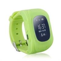 6 สี Vwar Original Q50 นาฬิกาข้อมือสมาร์ทโฟนเด็ก KidWristwatch G36 Q50 GSM GPRS GPS Locator Tracker Anti - LostSmartwatch