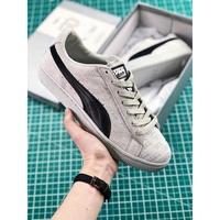 PUMA_Suede_Classic_Glitz_classic_star_versatile_shoes_casual