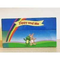 寰宇迪士尼美語 Zippy and me 系列 數位語言學習卡卡片(不含讀卡機)