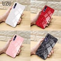 Conch Shell Tempered Glass Case For Honor 7A Pro 7C Mate 10 Lite Nova 3i 2i for huawei P20 Lite Pro P9 P10 Plus case coque capa
