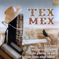 Tex Mex / Various Artists