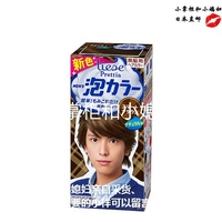 Japanese flower king liese Prettia men s foam hair dye  / hair dye