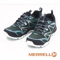 MERRELL CAPRA BOLT GORE-TEX專業功能防水運動鞋-綠(另有灰)