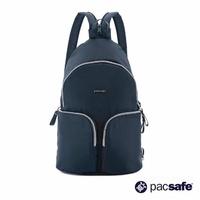 【Pacsafe】STYLESAFE SLING 防盜後背包(6L 深藍色)
