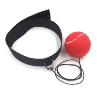 Eubi E306 Fighting Boxing Ball Punching Equipment With Head Band For Reflex Speed Training Muay Thai Boxing