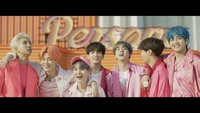 🚚 LF: BTS MAP OF THE SOUL PERSONA PHOTOCARDS