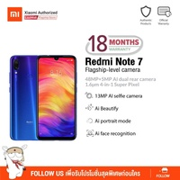 Xiaomi Redmi Note 7  3GB RAM 32GB ROM