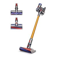 Brand new in box Dyson v8 carbon fibre