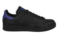 adidas Stan Smith Black/Blue S80023