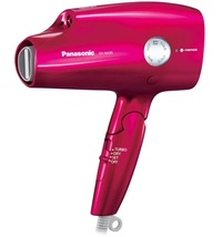 Panasonic hair dryer nano care Rouge Pink EH-NA98 - intl