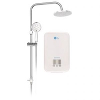 707 QUEENSTON INSTANT WATER HEATER W/RSW SET (INSTALLATION CHARGES APPLIES)