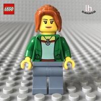 【樂高】LEGO樂高 幻影忍者 70751  njo169  克萊爾 人仔