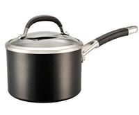 Circulon 精湛導磁單柄湯鍋18公分 附玻璃蓋