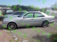 【單一窗】95-02年 賓士W210 (舊E系列) 原廠型 晴雨窗 /台灣製造、公司件(W210晴雨窗,W210 晴雨窗