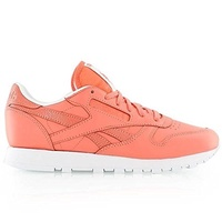 Direct from Germany -  Reebok Classic Leather Seasonal II Sneaker Damen
