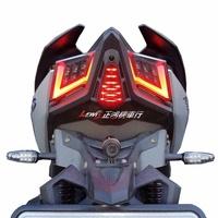 正鴻機車行 雷霆S F1賽車尾燈 RCS RACING S 第三煞車燈 剎車燈 後燈 后燈