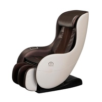 MiuDelight V2 Massage Chair, Compact massage chair