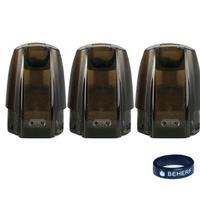 Justfog minifit pod for Justfog Minifit Kit ミニ電子タバコ リキッド 1.5ml tank タンク 370mAh 電池
