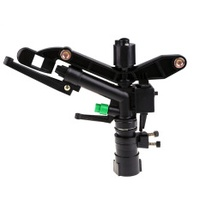 UJS Lawn Woods Farmland 1inch Connector Impact Sprinkler Irrigation System