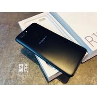 良匠二手機~OPPO R11s 6.01 吋/4+64/ 黑 (盒裝.機況不錯.文橫)
