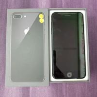 【iphone8plus   256GB】黑色。錢不夠可分期