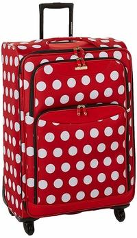 American+Tourister American Tourister Disney Softside Spinner 28