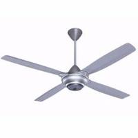 KDK M56SR Ceiling Fan Grey/Silver- 18inch rod