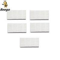 5 pieces/lot Robot Vacuum Cleaner Parts HEPA Filter for Proscenic 790T  HAPP1145