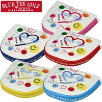 BLUE TEE GOLF藍色球座高爾夫球微笑&hatopatakabamarettotaipu全5色 style-on