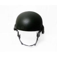 台南 武星級 MICH 2000 頭盔 黑 ( 鋼盔防彈安全帽護具偽裝帽生存遊戲