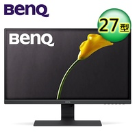 【BenQ 明基】27型 GW2780 Plus IPS LED 光智慧護眼螢幕 【贈保冰保溫袋】