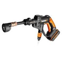 WORX Cordless Hydroshot Portable Pressure Cleaner - WG629E