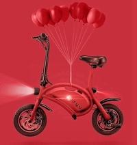 Dyu Smart Bike /Electric Scooter/E-Scooter ★ Lightweight ★UL2272